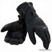 Guantes Dainese Armour-D Gore Tex