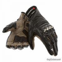 Guante Dainese STR-2 - Negro