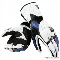 Guante Dainese RS4 - Azul