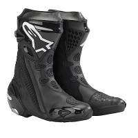 Alpinestar Supertech R - Color negro
