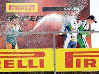 Calendario Pirelli Superstock Series 2010