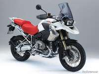 BMW R 1200 GS «30 Years GS»