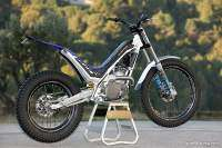Sherco SSDT 100 limited edition