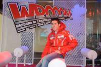 Wroom 2011: Nicky Hayden