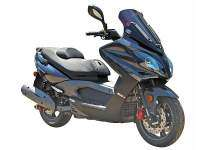 Kymco Xciting 500i abs