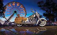 Indian Chief Vintage Limited Edition