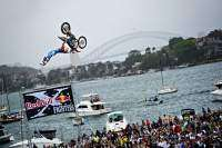 Dani Torres, Red Bull X-Fighters Sidney