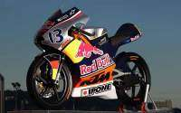 Red Bull Rookies Cup 2013