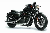 Harley-Davidson Iron 883 Dark Edition SE 2013