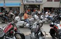 Daytona Bike Week
