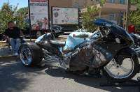 Suzuki Hayabusa Daytona Bike Week