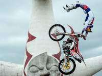 Red Bul x-Fighters