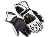 Guantes Suomy Bucler blanco