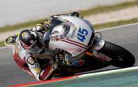 Scott Redding, pole del GP de Italia de Moto2 2013