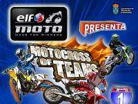 Cartel oficial del MX of Teams 2013