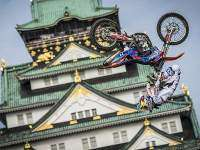 Red Bull X-Fighters 2014 (Osaka): Dany Torres