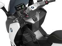 BMW C Evolution toma de corriente