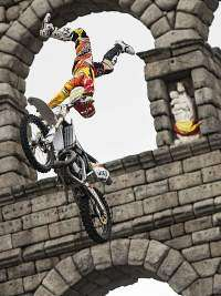 Red Bull X-Fighters 2014 (Madrid)