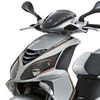 Piaggio NRG Power 50 DD frontal