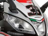Aprilia RS4 125 replica frontal