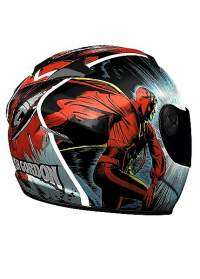 Casco NZI Flash Gordon Lines
