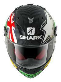 Si quieres sentirte como Scott Redding, Shark te regala su casco de la pasada temporada