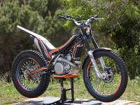 Scorpa Factory Trial 2015.