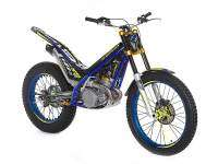 Sherco trial ST 2015.