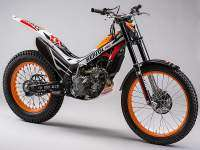 Montesa Cota 4RT Race Replica 2016.
