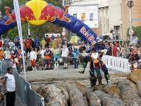 Red Bull Romaniacs 2015: Wade Young.
