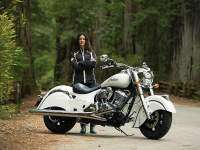 Indian Chief 2016.