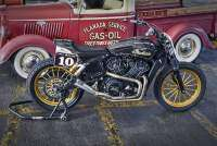 Indian Scout Sixty Super Hooligan