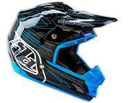 Casco Troy Lee Designs SE3.