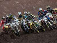 Hawkstone International MX 2016.