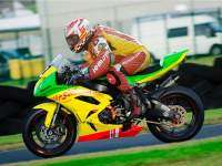 Antonio Maeso correrá también en Supersport en el North West 200.