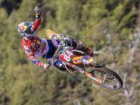 MXGP Argentina 2016. Jeffrey Herlings.