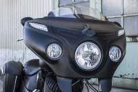 Indian Chieftain Dark Horse frontal