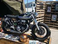"""Revival of the Machine"", la revista oficial cafe racer del evento Racer Explosion 2016"