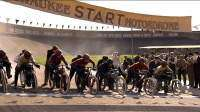 Harley and the Davidsons, la carrera