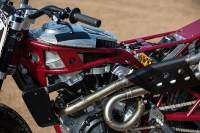 Indian Scout FTR750 - airbox