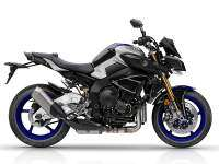 Yamaha MT-10 SP 2017.