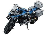 LEGO Technic BMW R 1200 GS Adventur