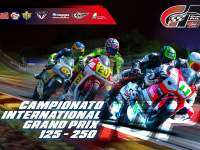 International Grand Prix 125 -250 2017