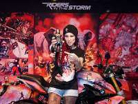 Riders in the Storm - Makani Terror