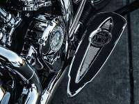 Indian Chieftain Jack Daniel's Limited Edition, plataforma