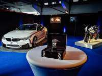 Pack BMW M Magny Cours Edition