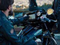 Nueva Indian Chieftain Limited 2017 - Ride Command