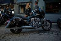 Nueva Indian Chieftain Limited 2017