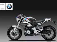 BMW G310CR Classic Racer Concept