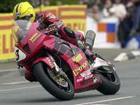 Goodwood rinde tributo a los Dunlop